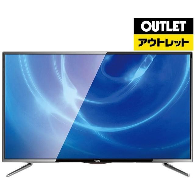 液晶テレビ [40V型 /フルハイビジョン] TLD-40BT