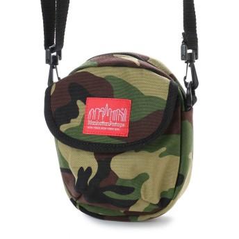 マンハッタンポーテージ Manhattan Portage Hudson Bag (W.Camo)