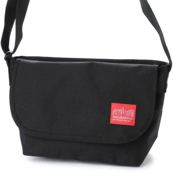 マンハッタンポーテージ Manhattan Portage Casual Messenger Bag (Black)