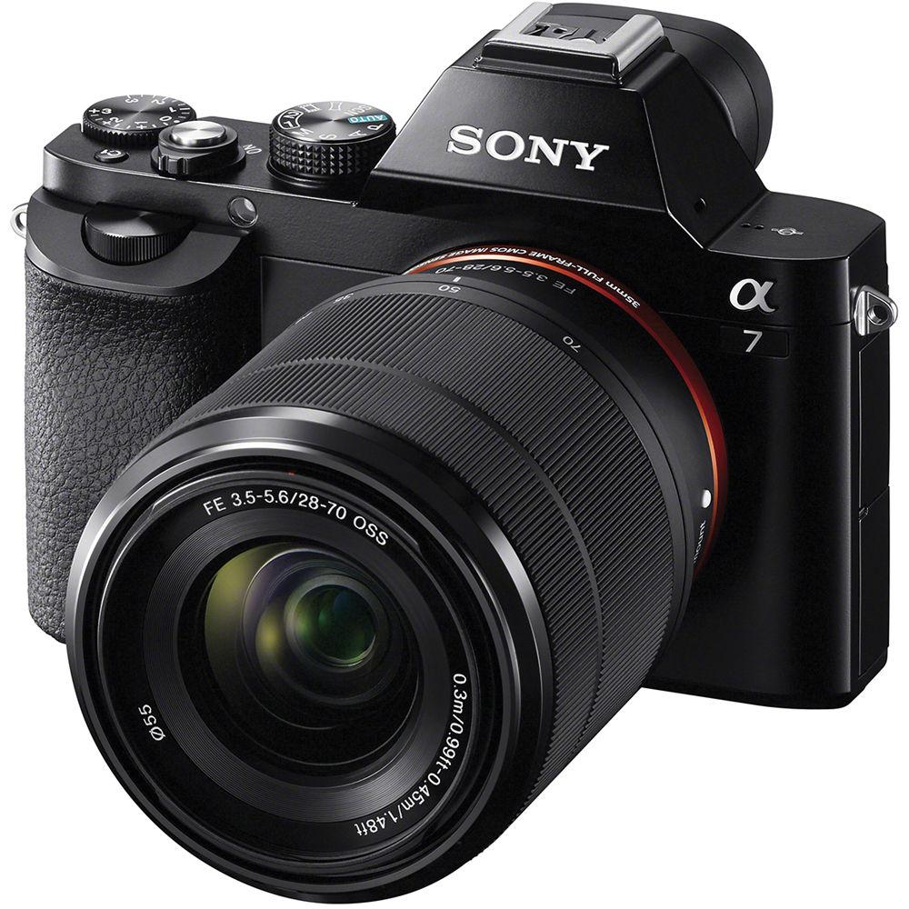 展示出清  SONY A7K 單眼相機(公司貨) ILCE-7K 單鏡組 ILCE7K ILCE7 ★109/11/1前贈原電充電組+32G高速卡+吹球清潔組+保護貼
