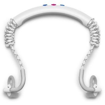 ブルートゥース イヤホン 耳かけ型 STADION チーム ZUS-04091873 [リモコン・マイク対応 /ワイヤレス(左右コード) /Bluetooth]