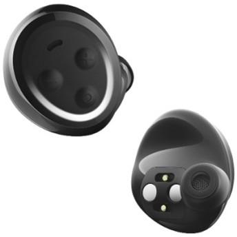 フルワイヤレスイヤホン The Headphone ブラック THE-HEADPHONE [マイク対応 /ワイヤレス(左右分離) /Bluetooth]
