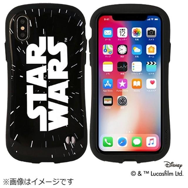 iPhoneXS/X STAR WARS iFace First Classケース