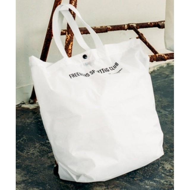 URBAN RESEARCH(アーバンリサーチ) バッグ トートバッグ FSC JP RIPSTOP NYLON MARKET TOTE