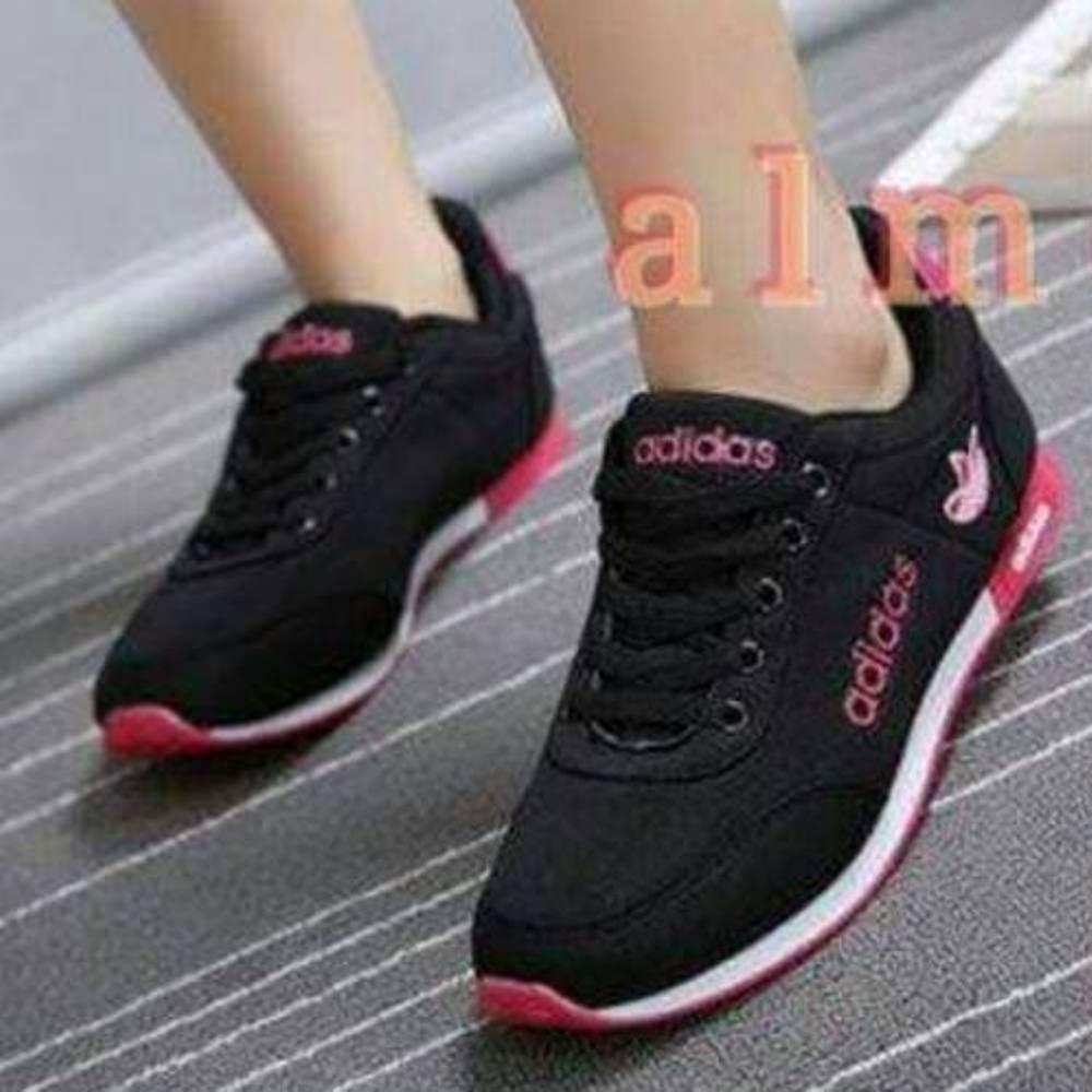 Sepatu Santai Wanita Dn 25 Marun - Daftar Harga Terlengkap Indonesia 316cc68e98