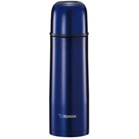 象印 ステンレスボトル 500mL SV-GR50 AA ブルー 500mL マグボトル