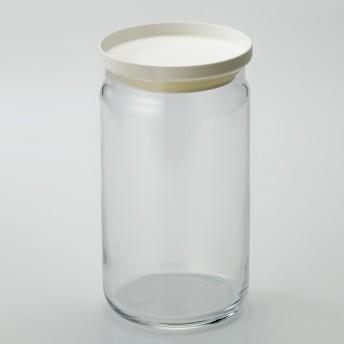 【HOME COORDY】スタッキング保存ビン 1090ml 保存容器