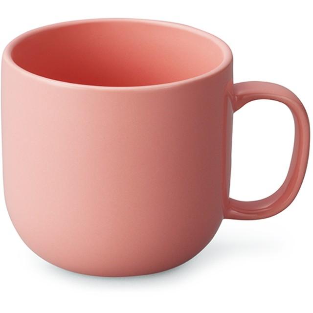 マグカップ ピンク 350ml ホームコーディ 洋食器