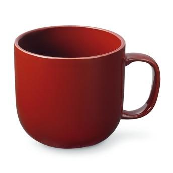 【HOME COORDY】マグカップ ブラウン 洋食器