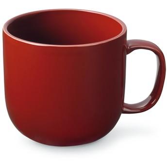マグカップ ブラウン 350ml ホームコーディ 洋食器
