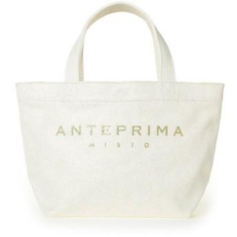 [アンテプリマ公式]ミスト/ロゴT/スモール/シャンパンゴールド/ANTEPRIMA