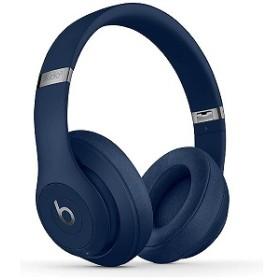 BEATSBYDRDRE ブルートゥースヘッドホン Beats Studio3 Wireless MQCY2PA/A (ブルー)