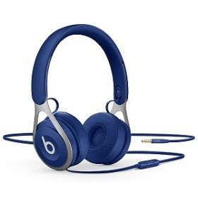BEATSBYDRDRE [マイク付]ヘッドホン Beats EP ML9D2PA/A (ブルー)