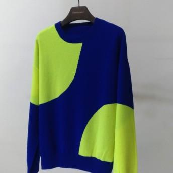 半円形Kashenmierセーター