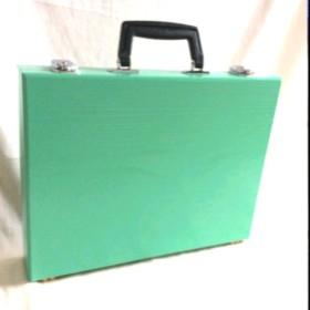 吉野杉製 かばん (A4サイズの封筒が入ります)