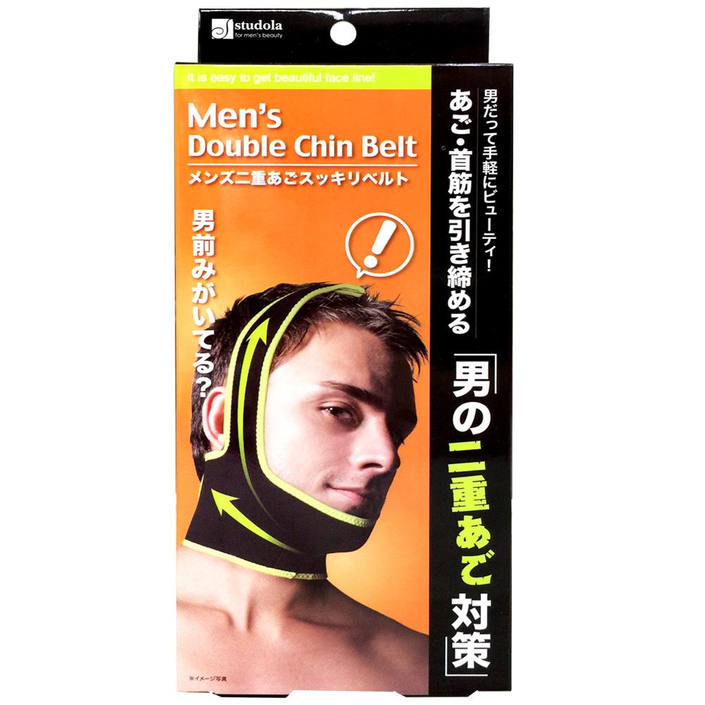 【NEEDS】型男專用雙下巴小顏拉提緊塑帶