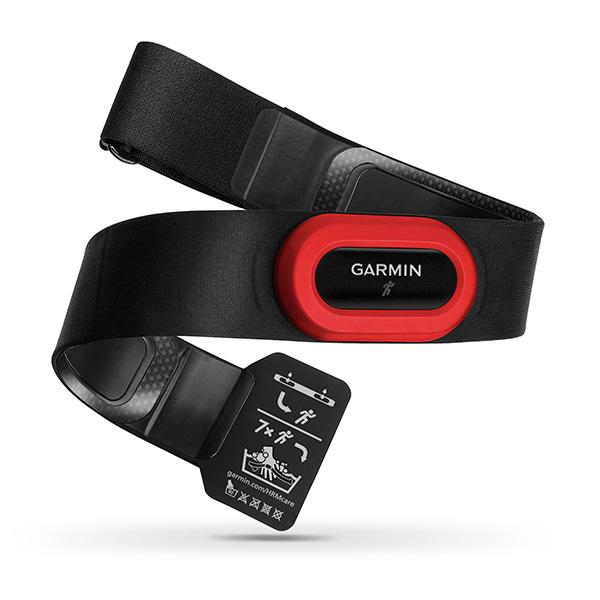 GARMIN 心率感測器  HRM-RUN(紅邊)