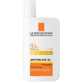 アンテリオス XL フリュイド 日やけ止め乳液 顔・ボディ用