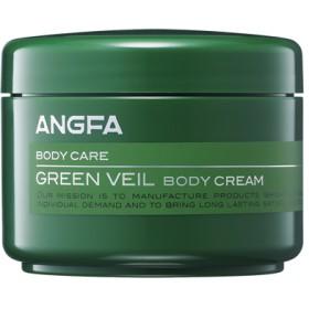 【ANGFA】【ボディクリーム】グリーンベール 薬用ボディクリーム