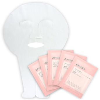 【スカルプD】【フェイスマスク】 VIE フェイスマスク(5枚)