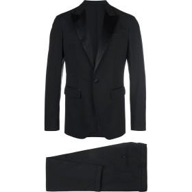 Dsquared2 ツーピース スーツ - ブラック