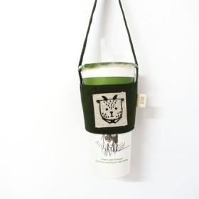 環境にやさしい飲料袋 - 抹茶緑