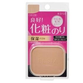 《コーセー》 エルシア(ELSIA) プラチナム 化粧のり良好 モイストファンデーションレフィル (CO405)