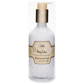サボン ボディローション 200ml (ボトル) #Patchouli Lavender Vanilla