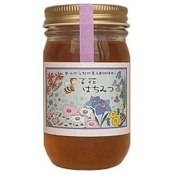 三村養蜂場 百花はちみつ ( 170g )/ 三村養蜂場