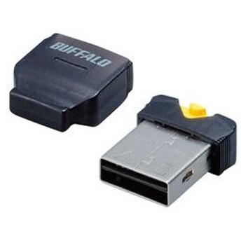 バッファロー BSCRMSDCBK(microSD専用 USB2.0対応アダプター)