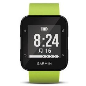 ガーミン(GARMIN) 【正規品】GPSマルチスポーツウォッチ「ForeAthlete35J」 010-01689-39 (Lime Light)