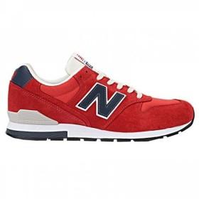 (セール)(送料無料)New Balance(ニューバランス)シューズ カジュアル MRL996 FO MRL996FO メンズ RED
