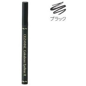 セザンヌ 極細 アイライナーR 10 ブラック ( 1本入 )/ セザンヌ(CEZANNE)