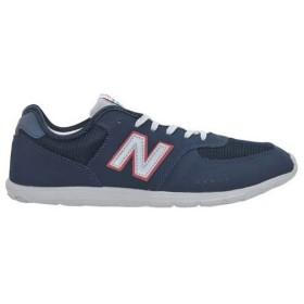 (セール)New Balance(ニューバランス)シューズ カジュアル MNL574 D MNL574AD メンズ NAVY