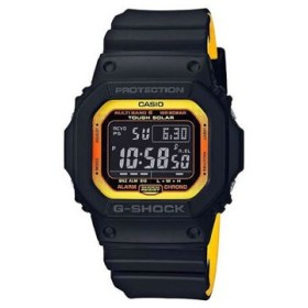 GW-M5610BY-1JF カシオ CASIO G-SHOCK ソーラー電波腕時計