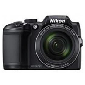 【新品・送料無料】ニコン(Nikon) COOLPIX B500 [ブラック] スマホと常時接続できる「SnapBridge」対応のコンデジ