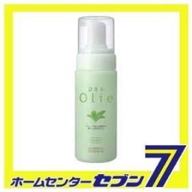 パックスオリー フェイスフォーム本体 150ml  pax olie 泡洗顔 太陽油脂 敏感肌 洗顔 洗顔フォーム