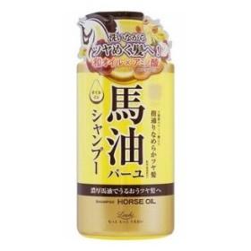 【コスメティックローランド】ロッシ モイストエイド 馬油オイルインシャンプー BN(450ml)