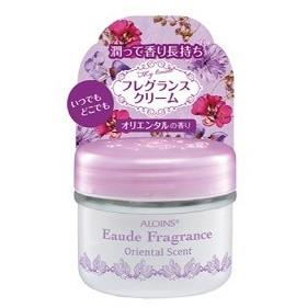 《アロインス》オーデフレグランス オリエンタルの香り(35g)
