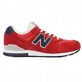 (セール)(送料無料)New Balance(ニューバランス)シューズ カジュアル MRL996 FO MRL996FO レディース RED