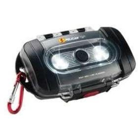 ペリカン PELICAN 9000 LEDライト ブラック ノンフォーム