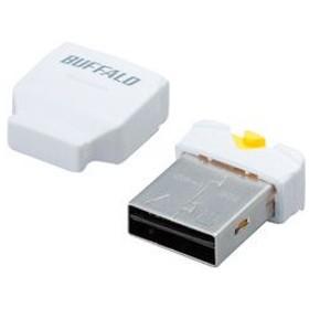 バッファロー BSCRMSDCWH (microSD専用 USB2.0対応アダプター)