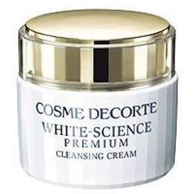 コスメデコルテ ホワイトサイエンス プレミアム クレンジングクリーム 125g