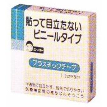 【ニッコー】 テープバン プラスチックテープ 【1.2cm×9m】