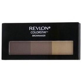 レブロン カラーステイ ブロウ メーカー 01 ブラウン ( 1コ入 )/ レブロン(REVLON)