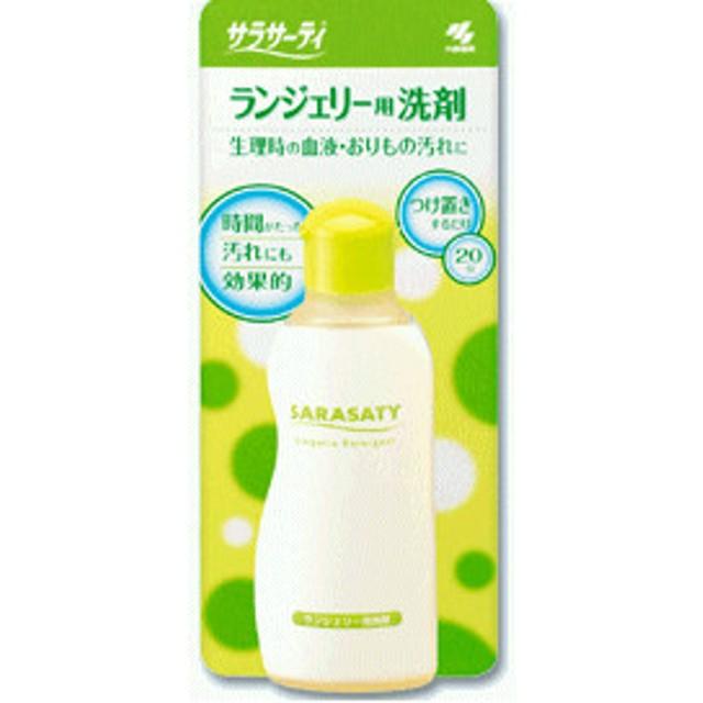 小林製薬 サラサーティ ランジェリー用洗剤 120ml