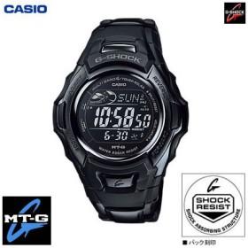 カシオ 腕時計 G-SHOCK MTG-M900BD-1JF ソーラー電波 メンズ 2012年11月新製品