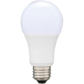 アイリスオーヤマ LED一般形電球 広配光 60W形 電球色
