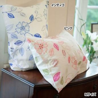 ピローケース 枕カバー M 封筒式 エタミーヌ