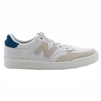 (セール)(送料無料)New Balance(ニューバランス)シューズ カジュアル CRT300 BN CRT300BN メンズ WHITE